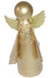 Cone Christmas Angel