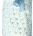 Babies Bottle Warmer: Crochet Pattern