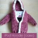 ipod/Mobile Hoodie