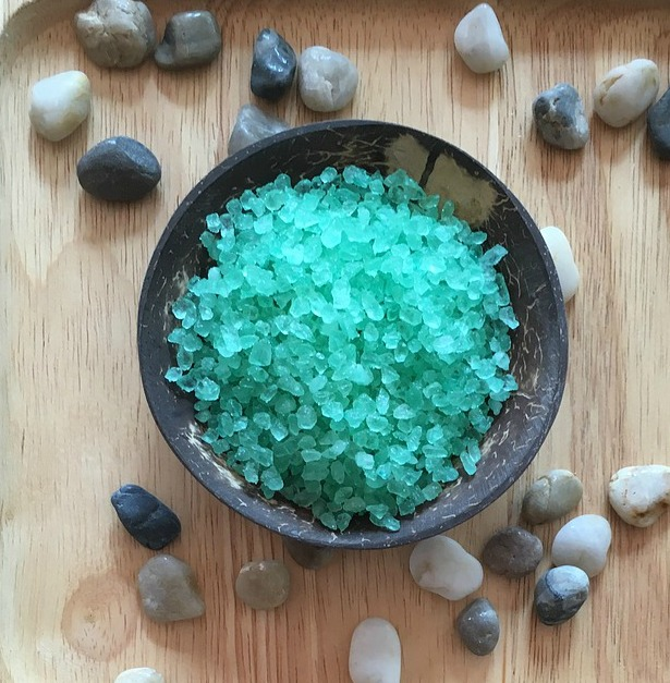 Bath Salt – Sports Relief
