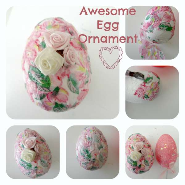 awesome craft ideas for adults awesome egg ornament made with styrofoam crafts 5916