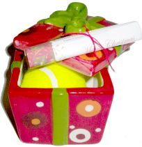 Gag Gift Idea: Ball Of Life Poem