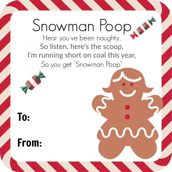 image relating to Snowman Soup Poem Printable titled Snowman Soup Poem