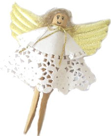Peg Angel