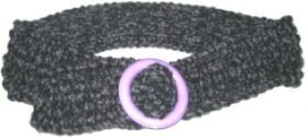 Knitted Fashion Belt