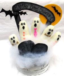 ghost glove