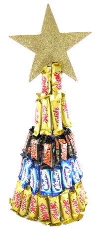 Lolly Tree – Cadbury Wrapped Chocolates