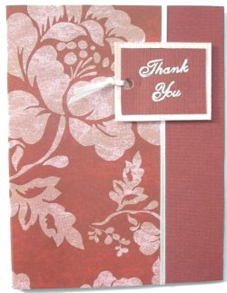 Thank You – Elegant Touch