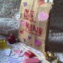 Easy Valentine Goodie Bag