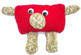 Mr Blobby Toy