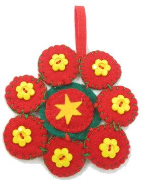 red-snowflake-xmas-tree-ornament