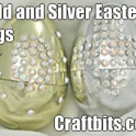 Swarovski Easter Eggs