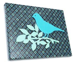 Bird Silhouette Wall Art