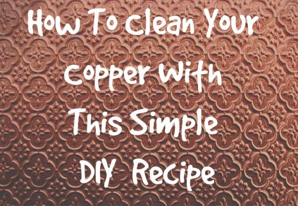 Copper Cleaner