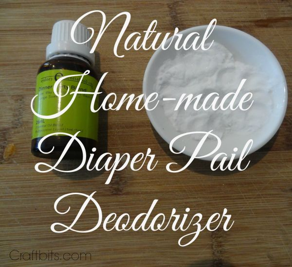 natural-home-made-deodorizer-eliminate-odour-diaper-baby-smell