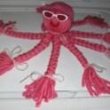 Yarn Octopus