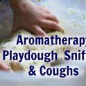 Playdough Aroma - Sniffles & Coughs