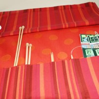Placemat Needle Roll