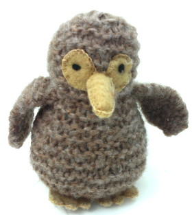brown-chick