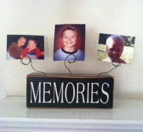 Memories Picture Display