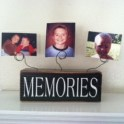 Memories Picture Display