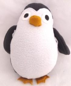 Plushie – Penguin