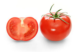 Face Mask – Superbly Simple Tomato