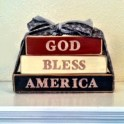 Patriotic Quote Blocks