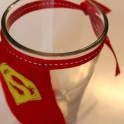 Superhero Glass Capes