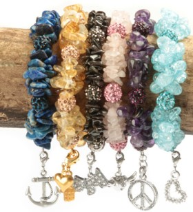 Bracelet – Cherish Charm