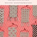 Win a copy of the Macrame Pattern Book by Marchen Art
