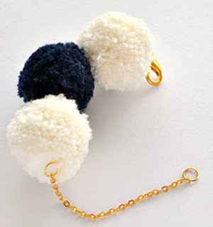 Bracelet – Pom Pom