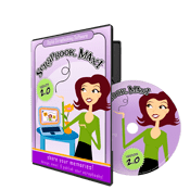 Win Scrapbook Max Digital Software