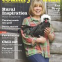 A year's subscription to Country Woman Magazine