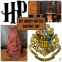 Make the Harry Potter Sorting Hat at home
