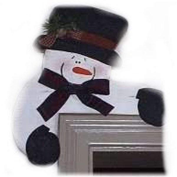 snowmancorner