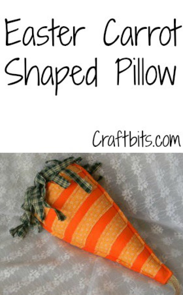 carrotpillow
