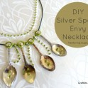 How to make a Spoon Necklace