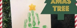 Kids-Christmas-quick-craft-handmade-card