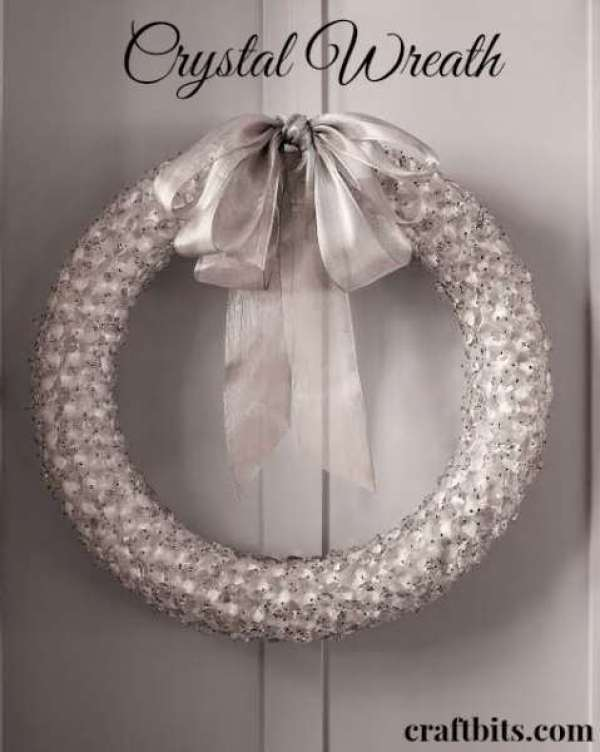 9 Tutorials To Make Your Own Christmas Wreath