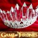 Game Of Thrones Crystal Crown