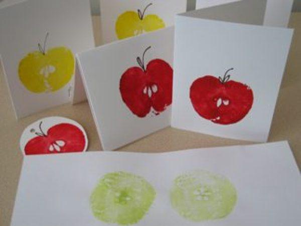 """""""appleprints"""""""