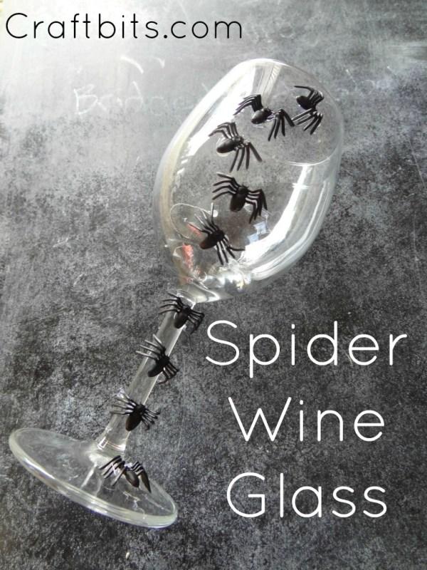 spider-halloween-wine-glass-party-decoration-craft
