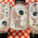 Kids Craft - Halloween Sensory Busy Jar