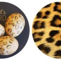 Lets Leopard - Easter Eggs