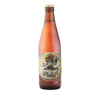 Berg River Brewery, Krystal Weizz, Low Alcohol