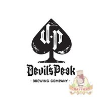 Devil's Peak Brewing Company, Cape Town, South Africa