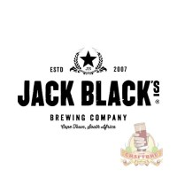 Jack Black's Brewing Company, Cape Town, South Africa