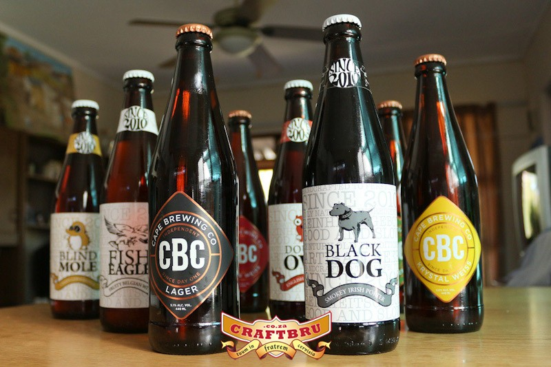 Get to know ALL the beers