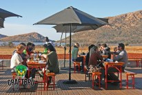 Brewtiful! Beers with a view at Brauhaus am Damm, Magaliesberg, North West, South Africa - CraftBru Tours